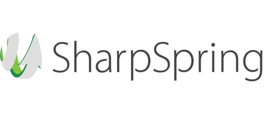 SharpSpring Customisable Contact Manager